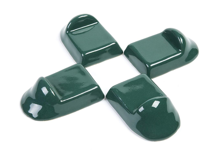 Big Green Egg Ceramic Feet